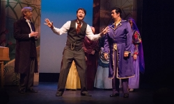 2014 - The Mystery of Edwin Drood
