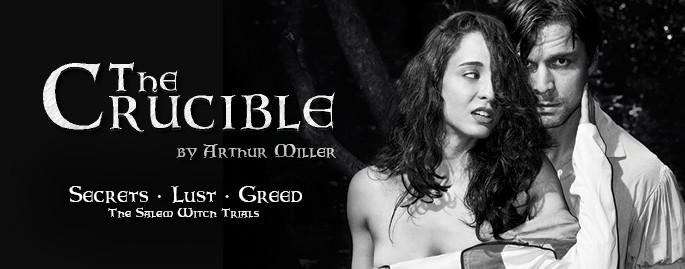 The crucible porn vedio