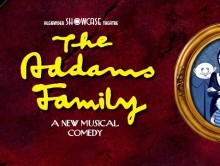 Alexander Showcase Theatre Presents - The Addams Family Musical